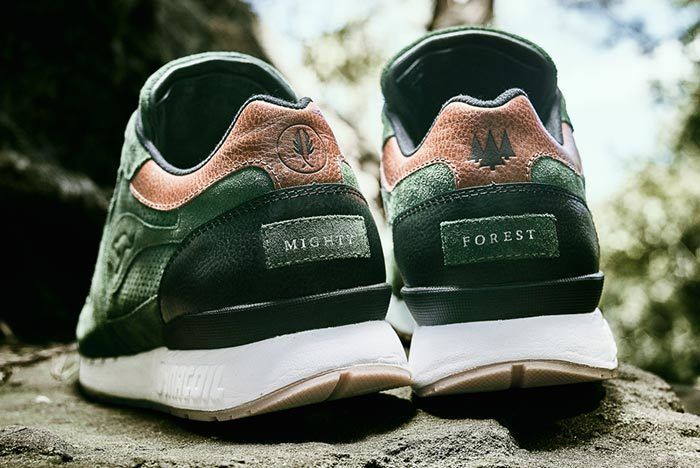 Kangaroos Coil R1 Mighty Forest 15