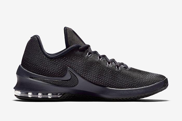 Nike Air Max Infuriate 3 8