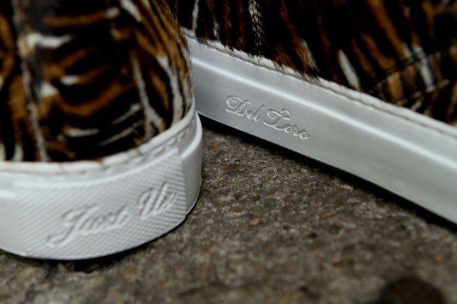 Del Toro Sneaker 1