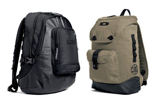 Koston Oakley Bag 1
