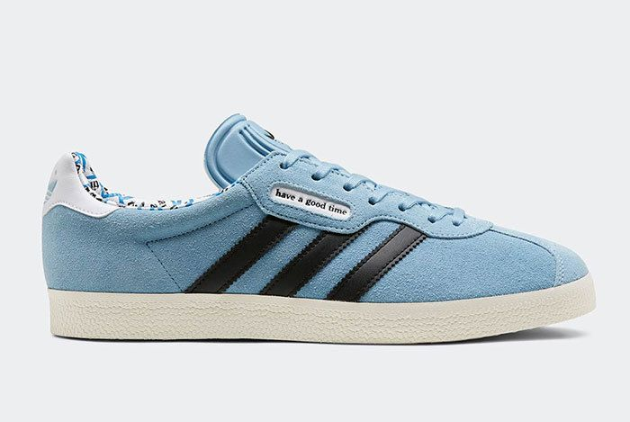Have A Good Time Adidas Gazelle 4
