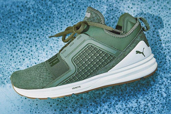 Puma Ignite Limitless Repltile 2