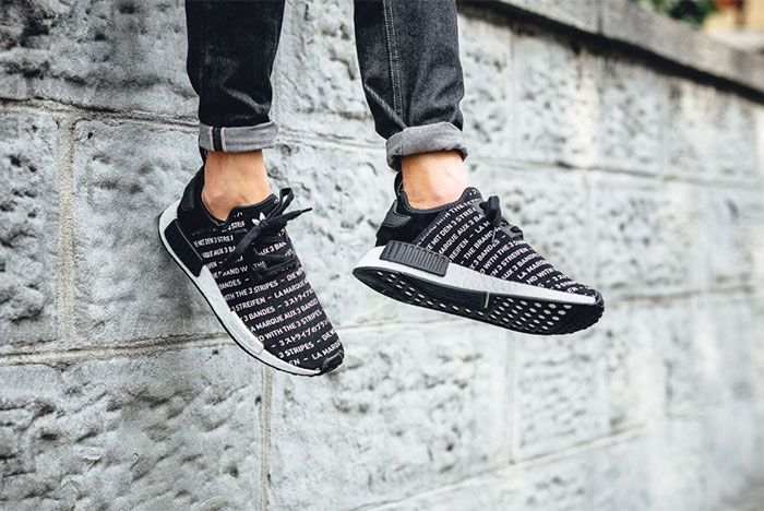 Adidas Nmd R1 1