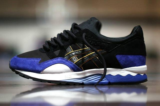 Bait Asics Gel Lyte V Splash City 11