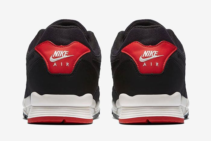 Nike Air Span Ii Colourways 4