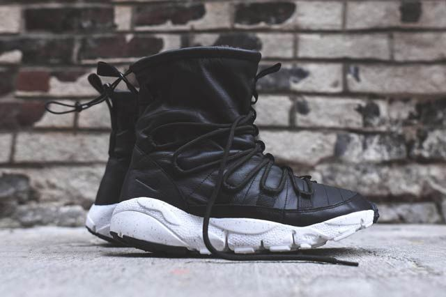 Nike Footscape Route Sneakerboot Sp Pack5
