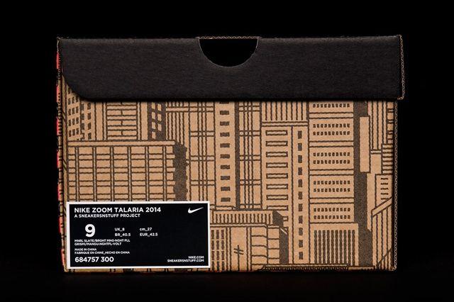 Sneakersnstuff Nike Zoom Talaria Fearless Living Pt 2 8