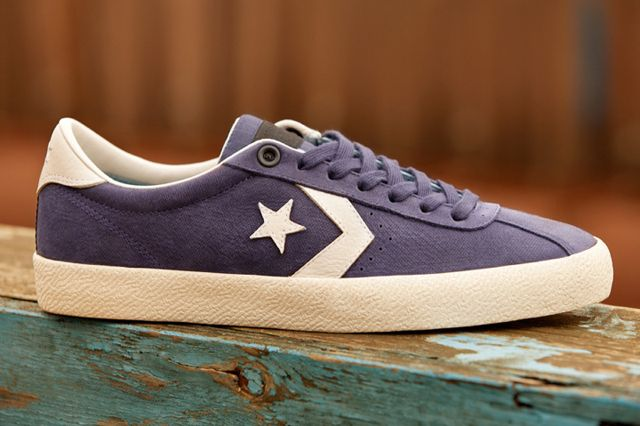 Converse Cons Launches The Breakpoint Pack With Four European Retailers 3