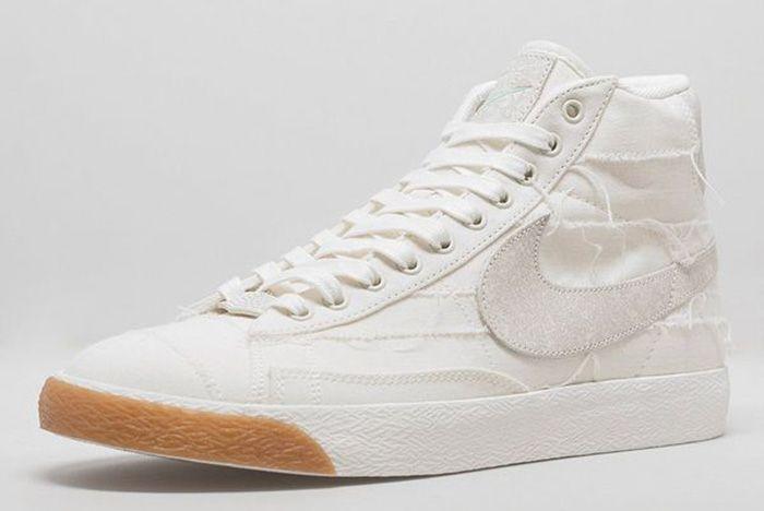 Nike Blazer Mummy