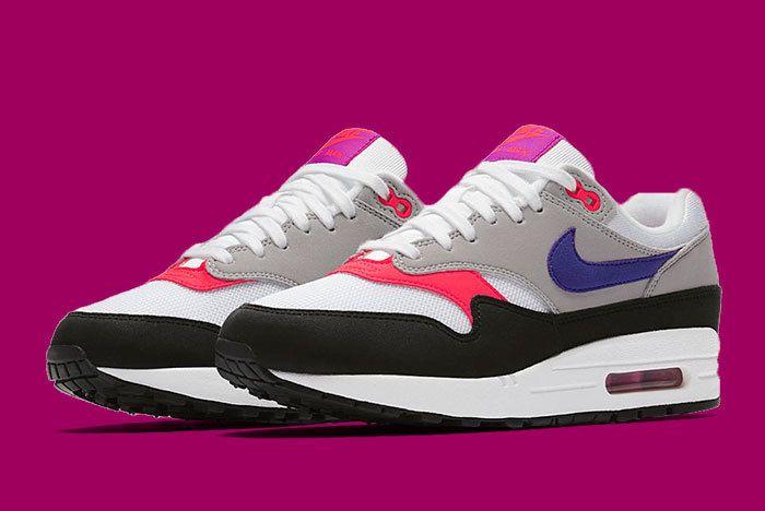 Nike Air Max 1 Womens 3