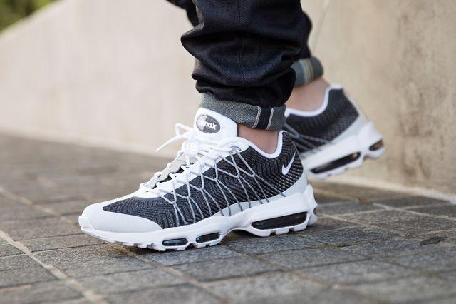 Nike Air Max 95 Ultra Jacquard (Beethoven) - Sneaker Freaker
