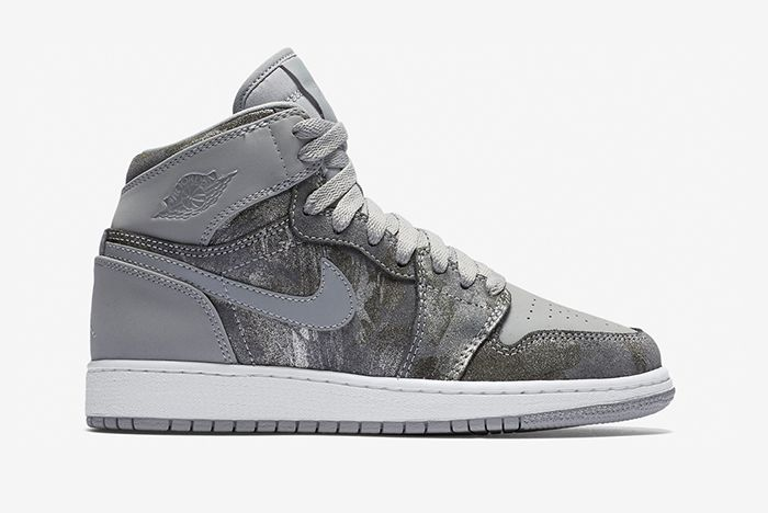 Air Jordan 1 High Gs All Star 2