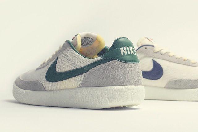Size Nike Killshot 02