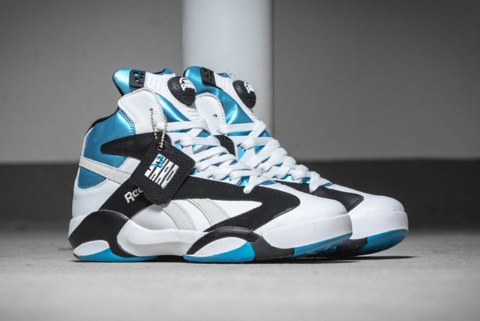 Reebok Bring Back The Shaq Attaq