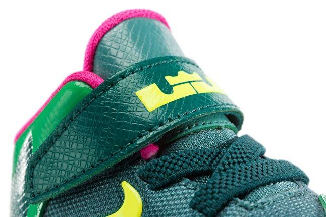 Nike Lebron 11 Kids T Rex 15