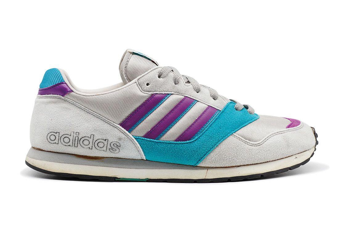 Adidas Quasar 1990 2