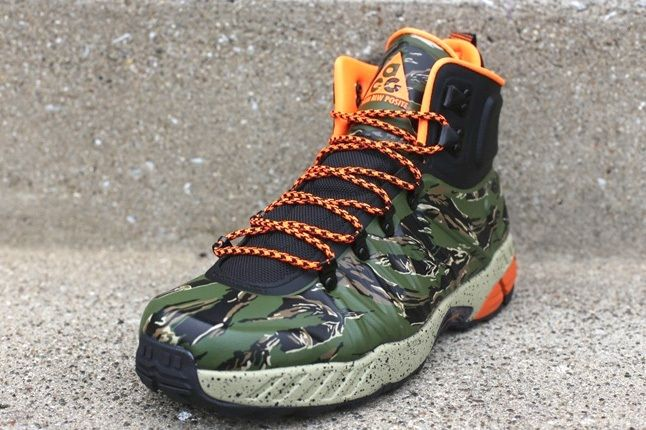 Nike Acg Zoom Mw Posite Black Total Orange 3