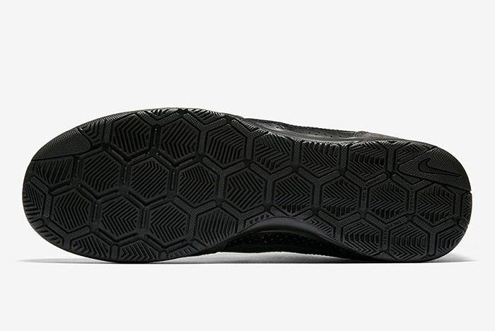 Ftc Nike Sb Lunar Fc Classic Black 1