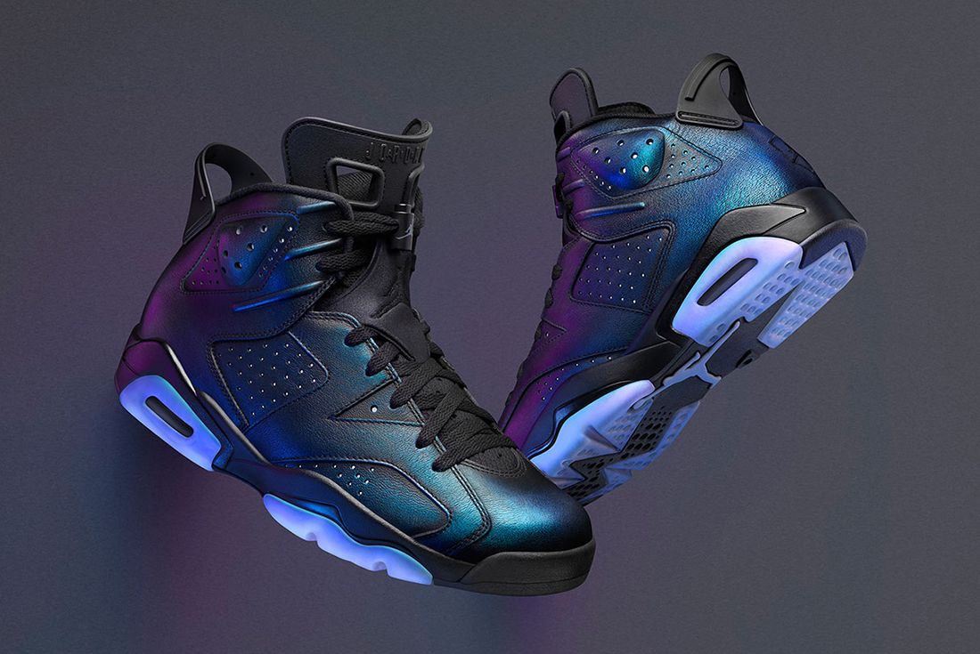 Air Jordan 6 All Star 1