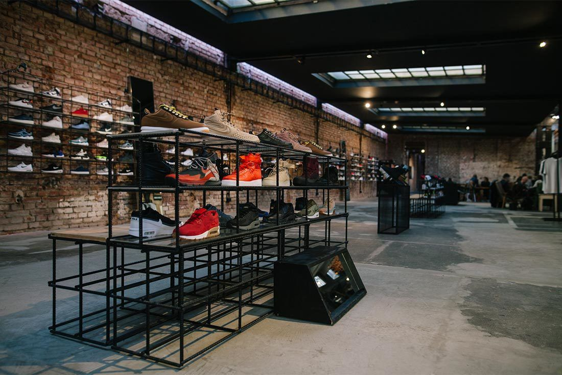 Shop Kangaroos X Footshop The City Of A Hundred Spires Ultimate 3 Interview 1