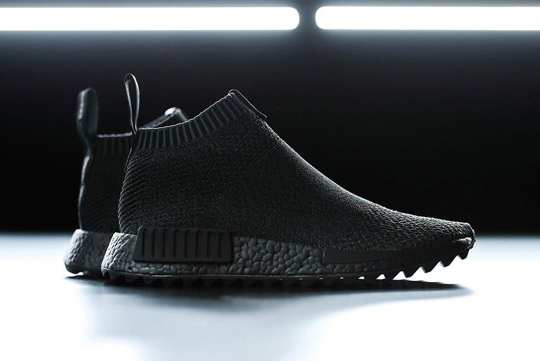 Adidas Consortium X The Good Will Out ‒ Nmd Cs1 Pk Ankoku Toshi Jutsu