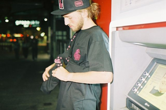 Anything X Streetx 2014 Capsule Collection 2