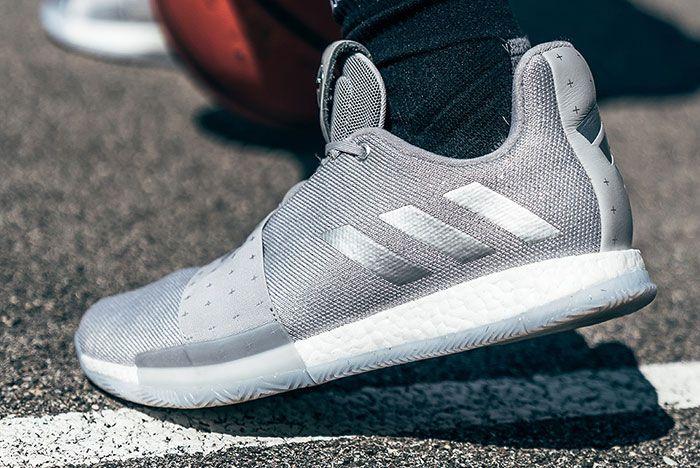 Adidas Harden Vol 3 Release Info 8 Sneaker Freaker
