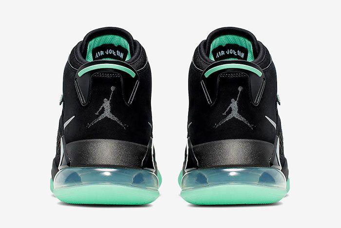 Jordan Mars 270 Green Glow In The Dark Cd7070 003 Release Date Price 5 Sole