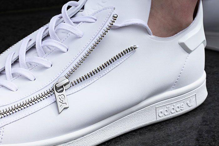 Adidas Y 3 Stan Smith 6