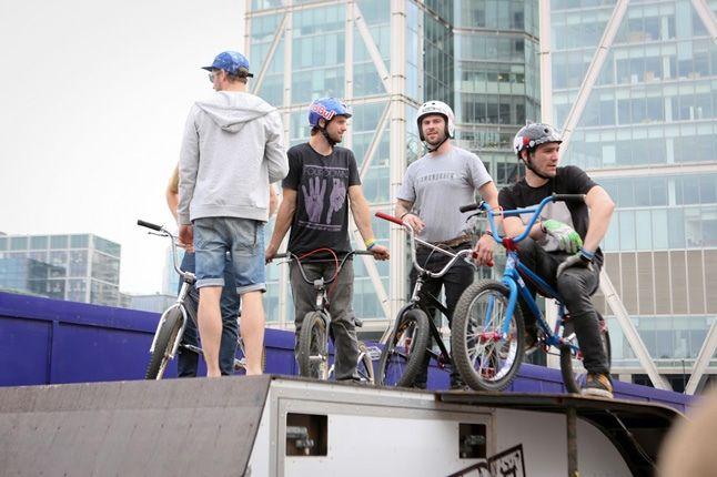Streetfest London X Adidas Originals Street Style 5 1