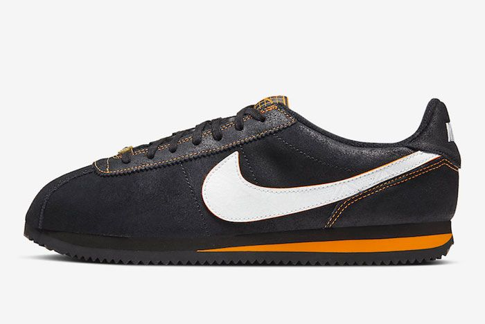 Nike Cortez Day Of The Dead Left