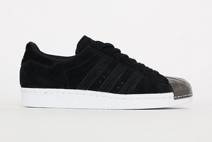 Adidas Originals Superstas Steel Toe 2