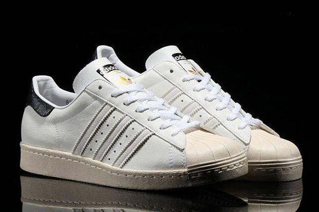 Atmos X Adidas Originals Superstar 80 10