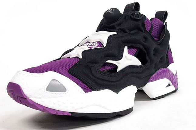 Reebok Pump Fury 14 1