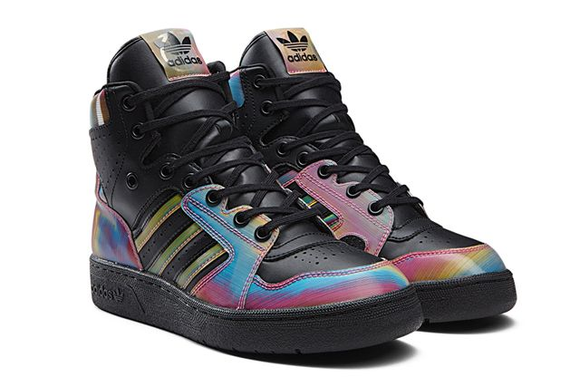 Adidas Originals By Rita Ora Fall Winter 2015 Space Shifter Pack