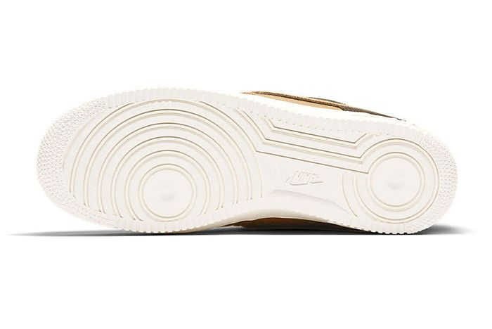Carhartt Wip Nike Air Force 1 Low Duck Canvas 5