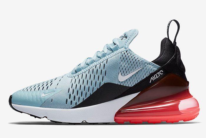 Nike Air Max 270 Ocean Bliss Sneaker Freaker 2