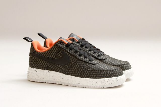 Undefeated Nike Lunar Force 1 Sp Pack 12