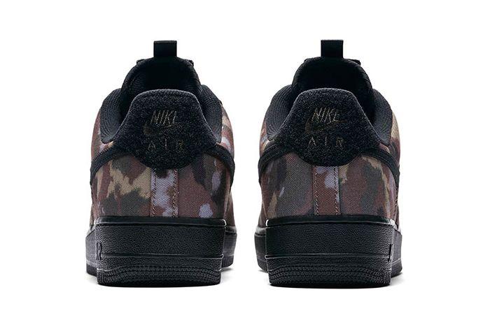Nike Air Force 1 Low Italian Country Camo 4