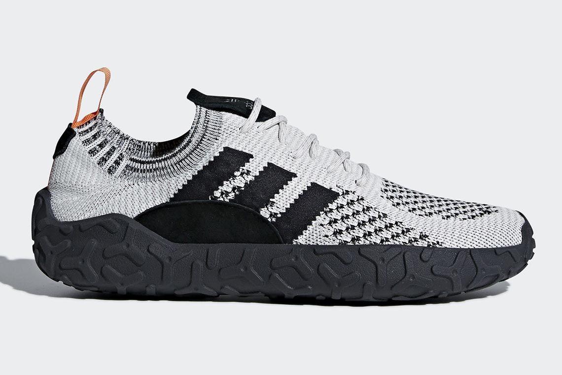 Adidas F22 Primeknit Cq3025 Lead Sneaker Freaker
