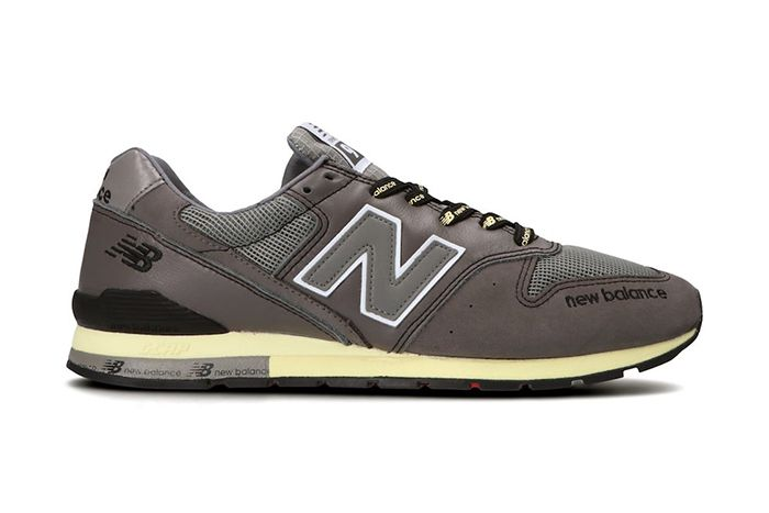 N Hoolywood New Balance 996 Cm996Nhb Release Date Lateral