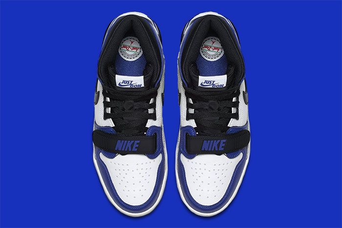 Don C Jordan Legacy 312 Storm Blue Release Date 3