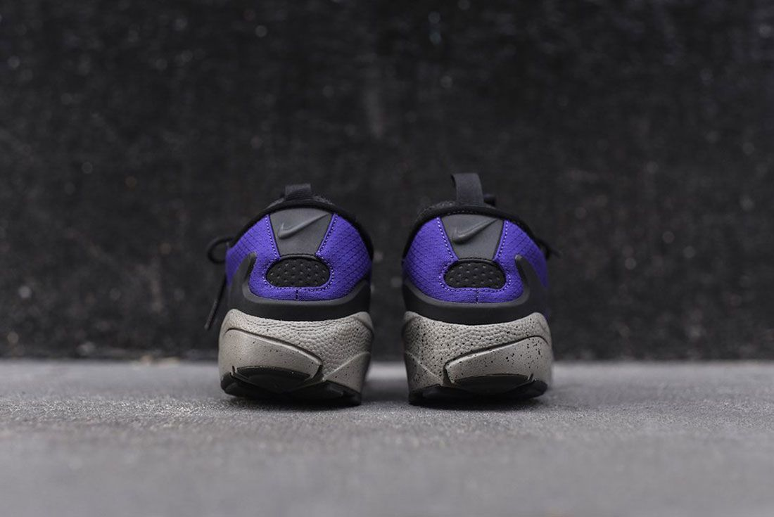 Air Footscape Nm Purple 2