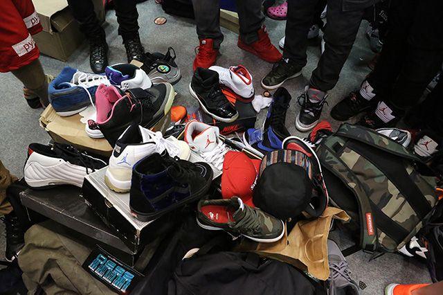 Sneaker Con Washington Dc 2013 39