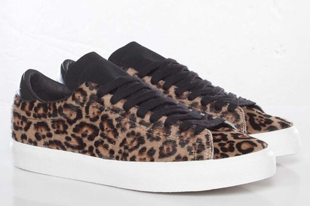 Adidas Match Play Leopard