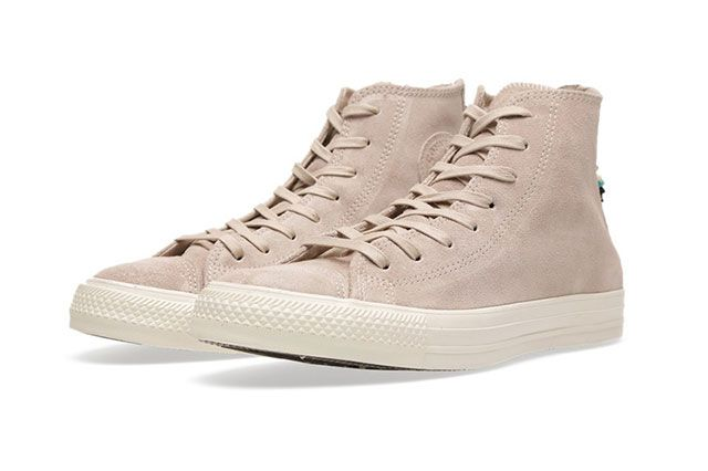 Converse Burnished
