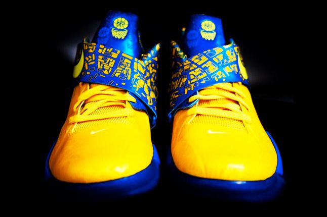 Nike Zoom Kd4 Kevin Durant Scoring Title 12 1