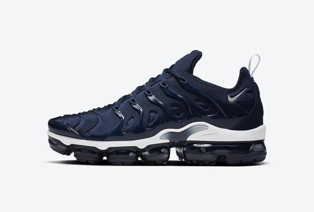 Nike Air VaporMax Plus 'Midnight Navy'