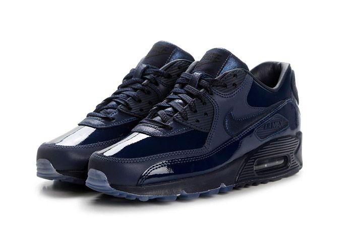 Nike Wmns Air Max 90 Perdro Lourenco Blue 3