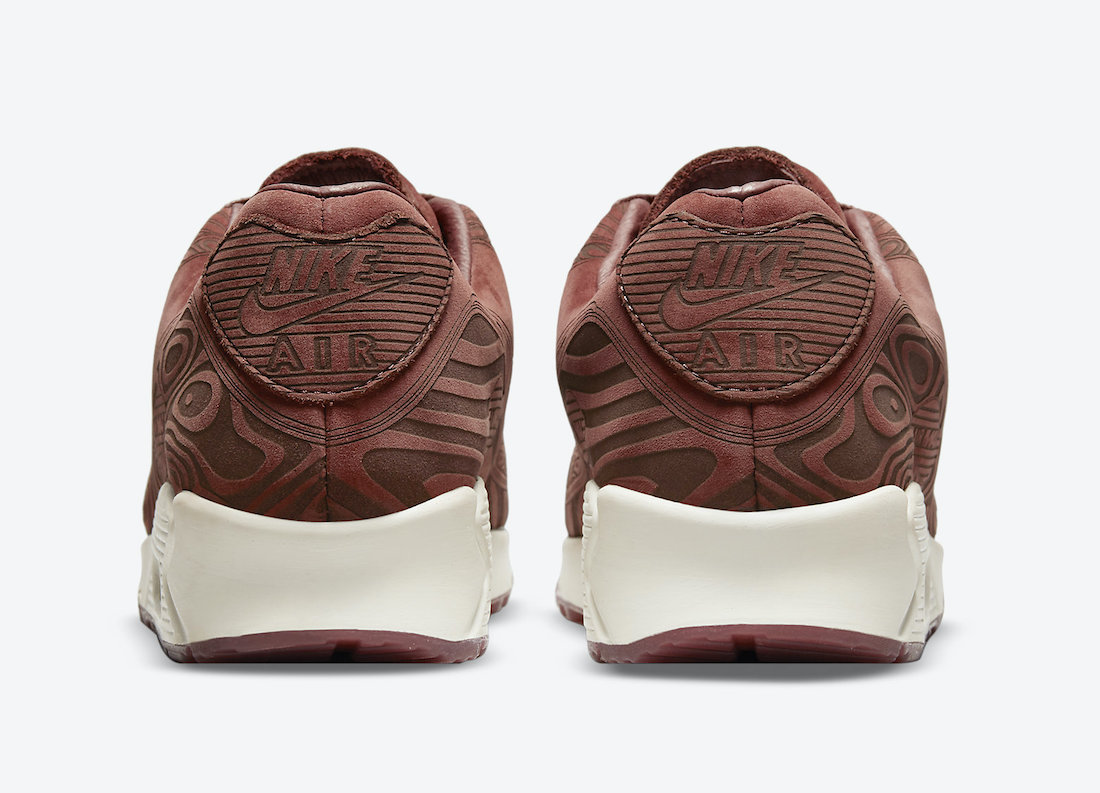 Nike Laser-Etch Another Air Max 90 For August - Sneaker Freaker